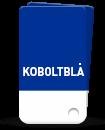 KOBOLTBLÅ