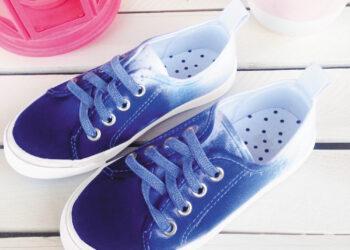 Mina Dip'n' Dye-sneakers